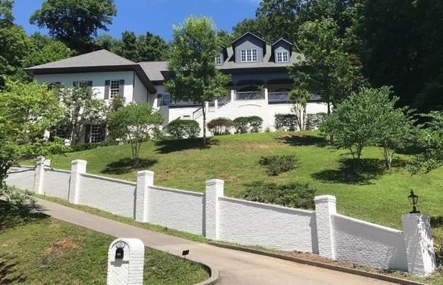 937 Travelers Court, Nashville, TN 37220 (MLS #RTC2224773) :: John Jones Real Estate LLC