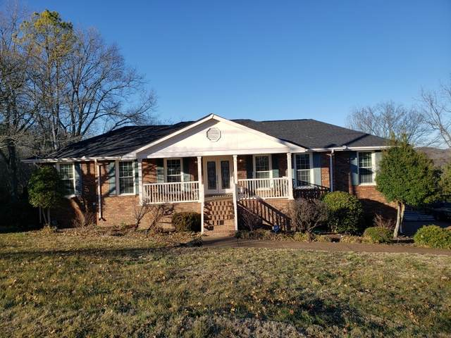 325 Isaac Dr N, Goodlettsville, TN 37072 (MLS #RTC2224795) :: FYKES Realty Group