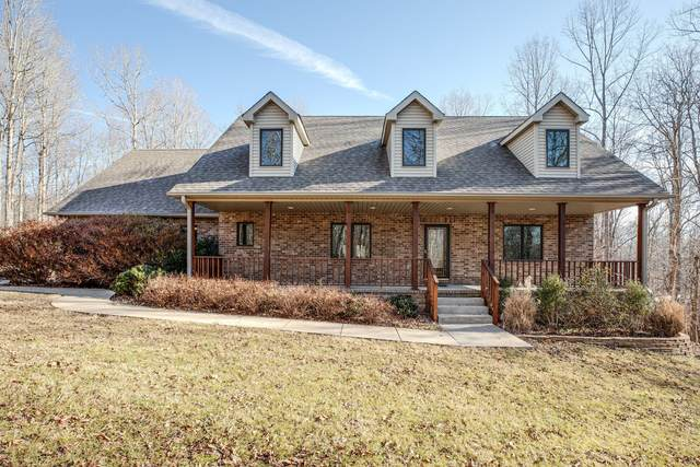 1628 Wildlife Trl, Kingston Springs, TN 37082 (MLS #RTC2224801) :: Team Wilson Real Estate Partners