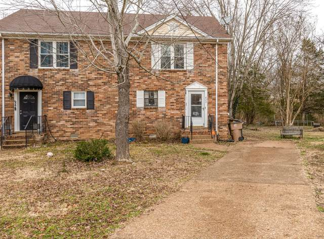 620 Alison Ct, Nashville, TN 37217 (MLS #RTC2224829) :: Your Perfect Property Team powered by Clarksville.com Realty