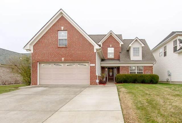 1317 Sunray Dr, Murfreesboro, TN 37127 (MLS #RTC2224831) :: John Jones Real Estate LLC