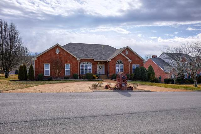 2008 Brunswick Dr, Lebanon, TN 37087 (MLS #RTC2224899) :: Morrell Property Collective | Compass RE