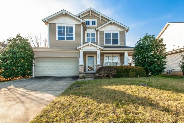 3028 Harpeth Springs Dr, Nashville, TN 37221 (MLS #RTC2224922) :: The Adams Group