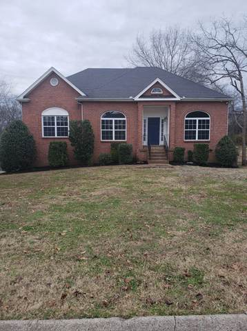 122 Candle Wood Dr, Hendersonville, TN 37075 (MLS #RTC2224924) :: Village Real Estate