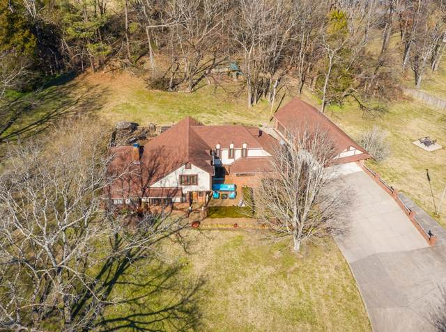 1927 Hampton Dr, Lebanon, TN 37087 (MLS #RTC2224930) :: Trevor W. Mitchell Real Estate