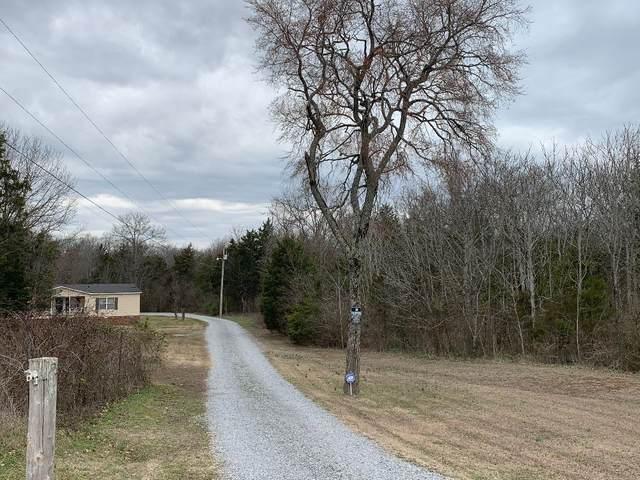 2927 Halls Hill Pike, Murfreesboro, TN 37130 (MLS #RTC2224940) :: John Jones Real Estate LLC