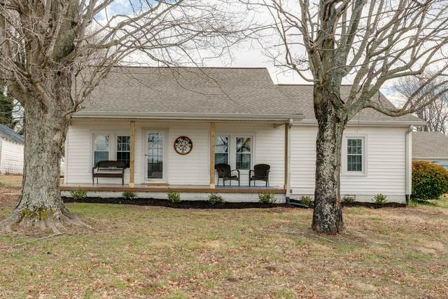 2773 Logan Road, Greenbrier, TN 37073 (MLS #RTC2225014) :: Village Real Estate