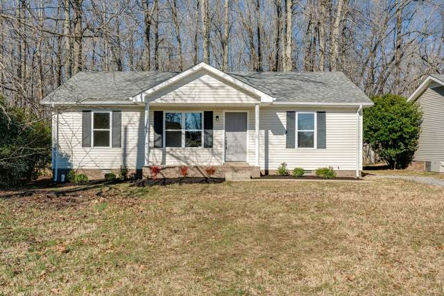 777 Spees Dr, Clarksville, TN 37042 (MLS #RTC2225034) :: The Milam Group at Fridrich & Clark Realty