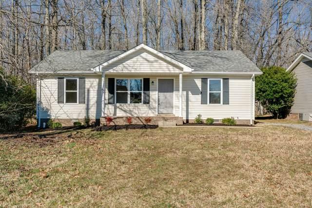 777 Spees Dr, Clarksville, TN 37042 (MLS #RTC2225034) :: Trevor W. Mitchell Real Estate
