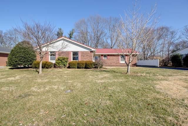 314 Adams Ave, Hopkinsville, KY 42240 (MLS #RTC2225053) :: Village Real Estate