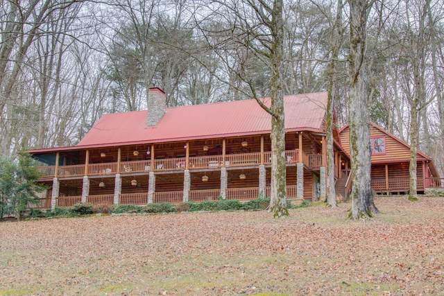 3925 Turnersville Rd, Cedar Hill, TN 37032 (MLS #RTC2225072) :: Village Real Estate