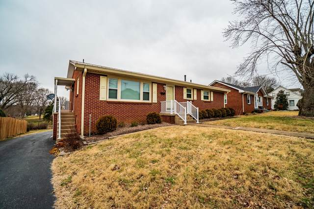 603 4th Ave W, Springfield, TN 37172 (MLS #RTC2225074) :: John Jones Real Estate LLC