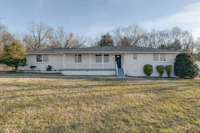 1205 Saint Marys Ln, Nashville, TN 37218 (MLS #RTC2225085) :: The Milam Group at Fridrich & Clark Realty