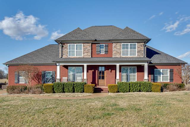 2024 Ober Brienz Ln, Franklin, TN 37064 (MLS #RTC2225093) :: Your Perfect Property Team powered by Clarksville.com Realty