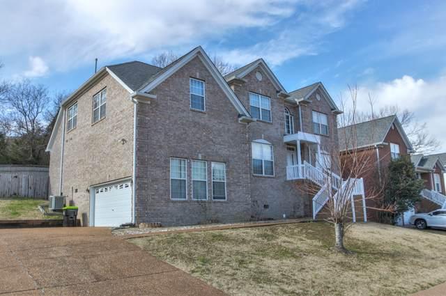 513 Wheatfield Way, Nashville, TN 37209 (MLS #RTC2225121) :: The Adams Group