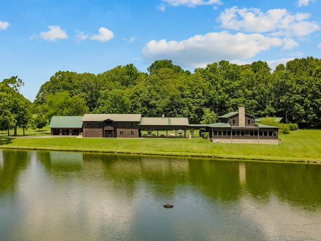 2211 Lewisburg Pike, Franklin, TN 37064 (MLS #RTC2225156) :: Village Real Estate