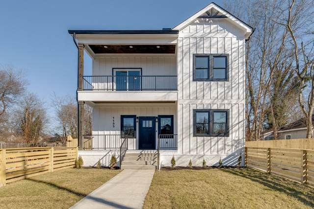 1105 Stockell St, Nashville, TN 37207 (MLS #RTC2225166) :: Keller Williams Realty