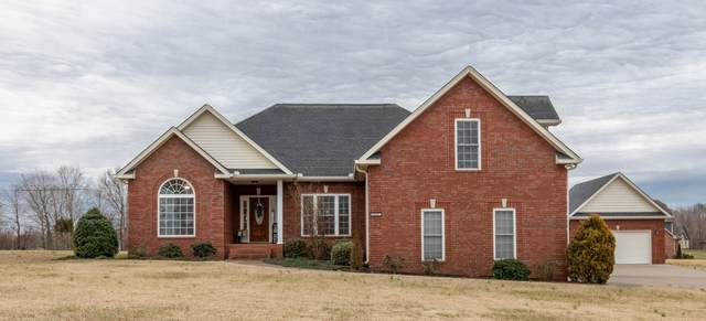 1040 Shady Grove Rd, Clarksville, TN 37043 (MLS #RTC2225185) :: HALO Realty