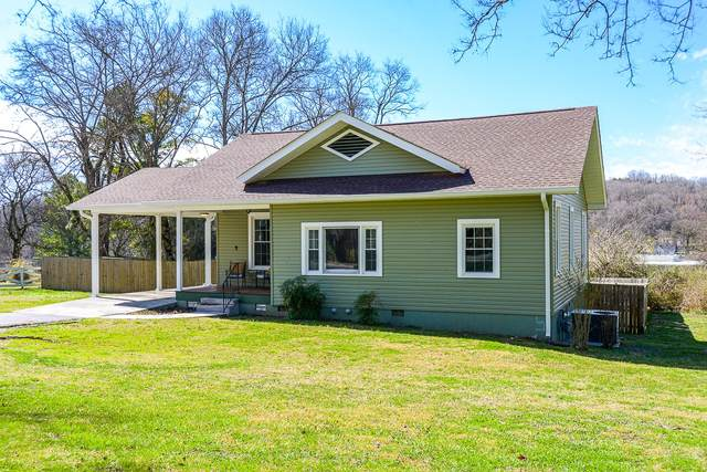 146 Shelbyville Hwy, Fayetteville, TN 37334 (MLS #RTC2225247) :: Village Real Estate