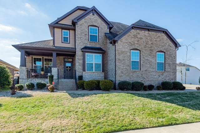 200 Carly Close E, Hendersonville, TN 37075 (MLS #RTC2225305) :: John Jones Real Estate LLC