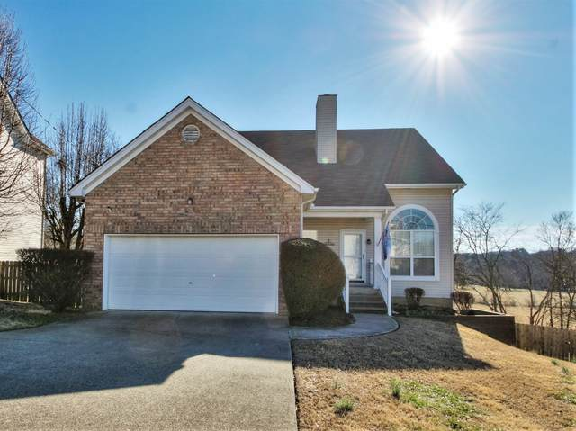 3116 Creekview Ln, Goodlettsville, TN 37072 (MLS #RTC2225321) :: Morrell Property Collective | Compass RE