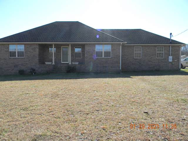 1497 Warner Bridge Rd N, Shelbyville, TN 37160 (MLS #RTC2225366) :: Your Perfect Property Team powered by Clarksville.com Realty