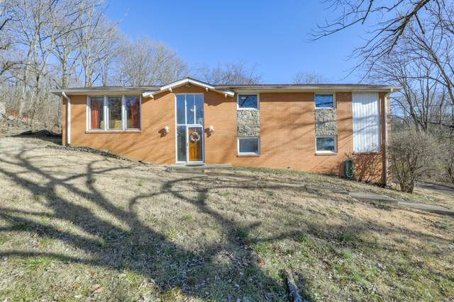 6469 Fleetwood Dr, Nashville, TN 37209 (MLS #RTC2225405) :: Ashley Claire Real Estate - Benchmark Realty