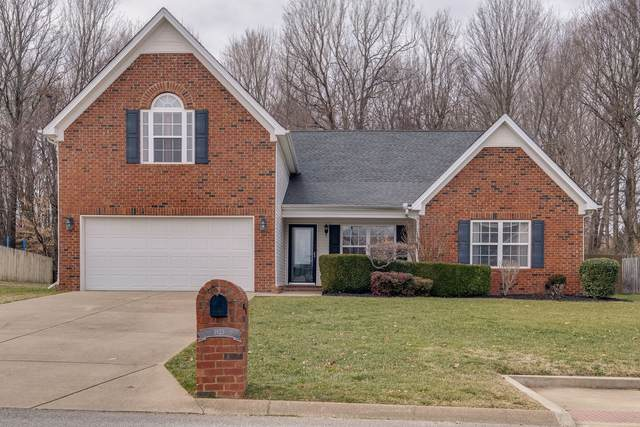 1923 Portview Dr, Spring Hill, TN 37174 (MLS #RTC2225417) :: Trevor W. Mitchell Real Estate