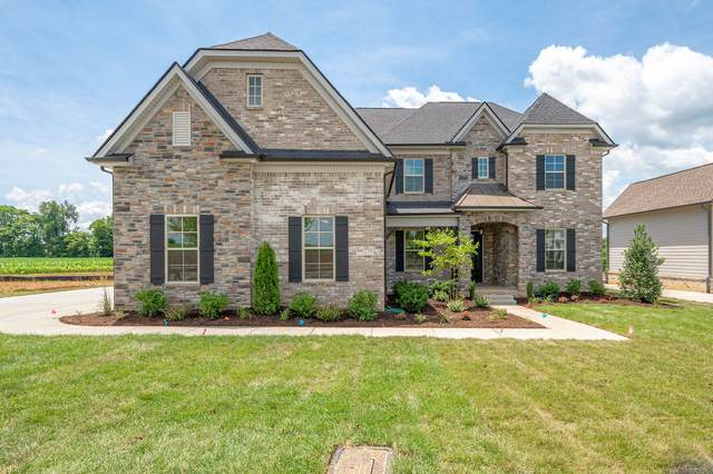 5721 Bridgemore Blvd, Murfreesboro, TN 37129 (MLS #RTC2225429) :: Village Real Estate