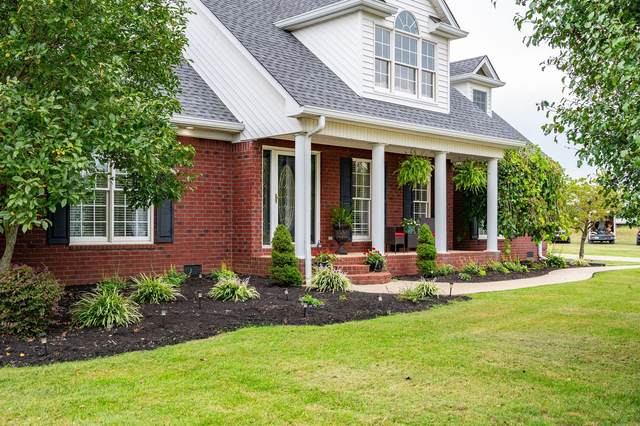 4505 Barfield Crescent Rd, Murfreesboro, TN 37128 (MLS #RTC2225437) :: Trevor W. Mitchell Real Estate