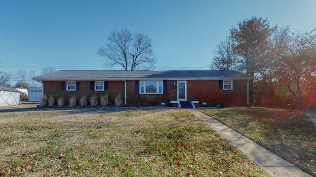 1105 Jones St, Old Hickory, TN 37138 (MLS #RTC2225520) :: Berkshire Hathaway HomeServices Woodmont Realty