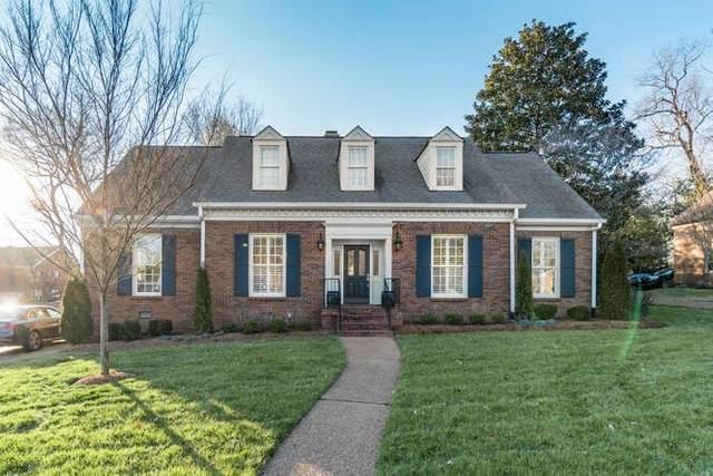 414 Watercress Dr, Franklin, TN 37064 (MLS #RTC2225545) :: Trevor W. Mitchell Real Estate