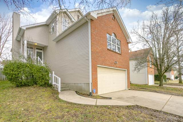 2007 Lassiter Dr, Goodlettsville, TN 37072 (MLS #RTC2225566) :: Morrell Property Collective | Compass RE