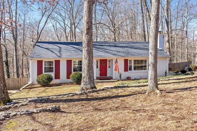 512 Woodland Dr, Clarksville, TN 37043 (MLS #RTC2225568) :: FYKES Realty Group
