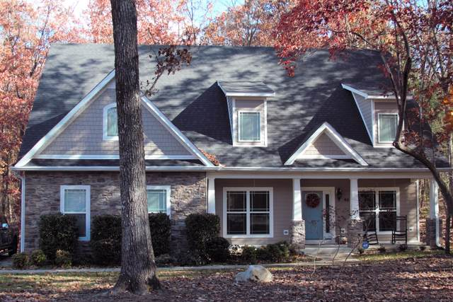 46 John Allin Dr, Sewanee, TN 37375 (MLS #RTC2225574) :: Team Wilson Real Estate Partners