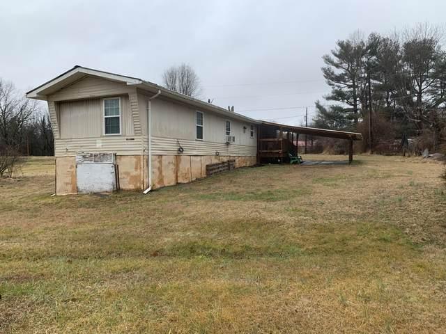101 Berne Cir, Oak Grove, KY 42262 (MLS #RTC2225576) :: Cory Real Estate Services
