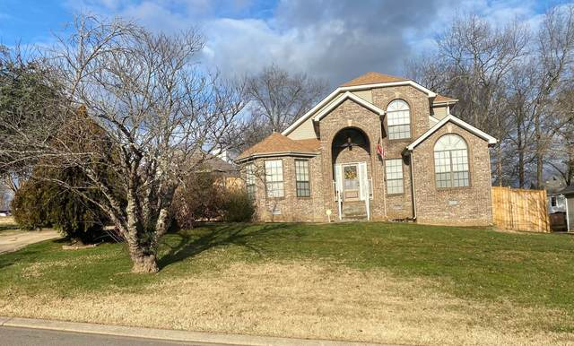 110 Hidden Forest Ln, La Vergne, TN 37086 (MLS #RTC2225577) :: Morrell Property Collective   Compass RE