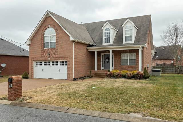 211 Iroquois Drive, White House, TN 37188 (MLS #RTC2225580) :: HALO Realty