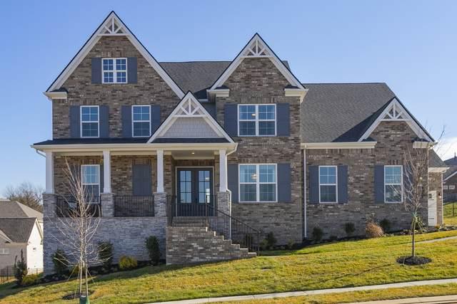 701 Central Drive, Franklin, TN 37064 (MLS #RTC2225596) :: Trevor W. Mitchell Real Estate