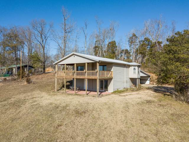 3032 Toms Creek Rd, Linden, TN 37096 (MLS #RTC2225601) :: HALO Realty