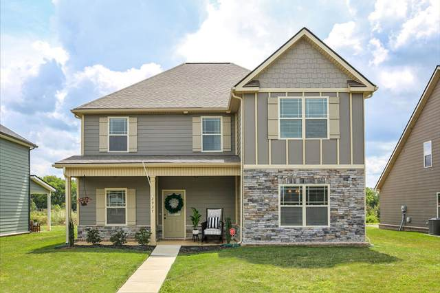 2937 Cason Ln, Murfreesboro, TN 37128 (MLS #RTC2225615) :: Trevor W. Mitchell Real Estate