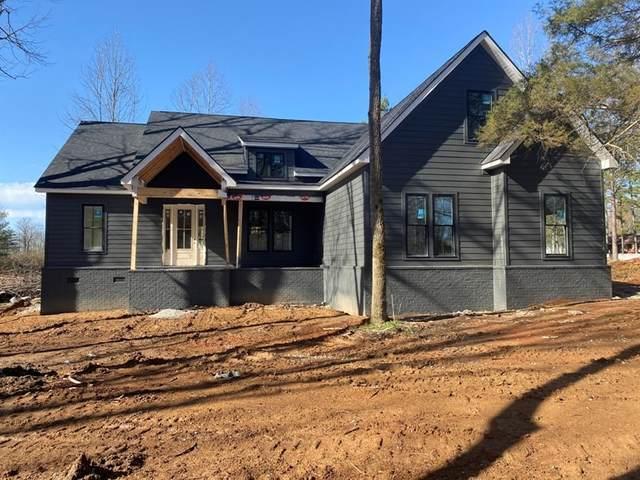 86 Pinehurst Dr, Manchester, TN 37355 (MLS #RTC2225639) :: Village Real Estate