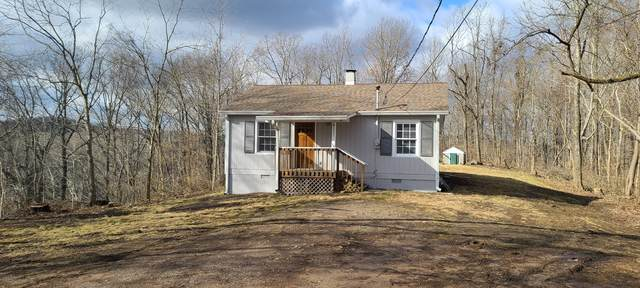 8527 Old Pond Creek Road, Pegram, TN 37143 (MLS #RTC2225644) :: Nashville on the Move