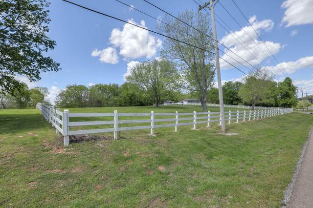 0 Highway 130 West, Shelbyville, TN 37160 (MLS #RTC2225653) :: Nashville on the Move