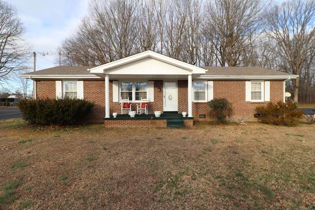 511 Crestwood Dr, Lafayette, TN 37083 (MLS #RTC2225667) :: The Adams Group