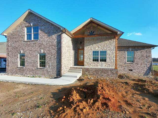 1181 Payne Rd, Portland, TN 37148 (MLS #RTC2225669) :: Nashville on the Move