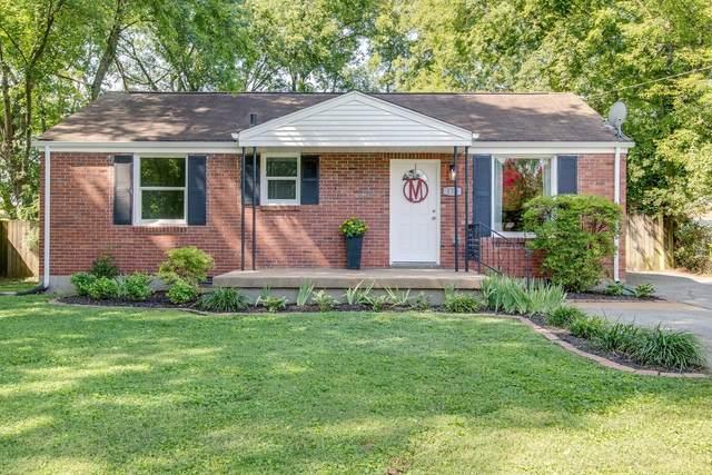 204 Dodge Dr, Nashville, TN 37210 (MLS #RTC2225707) :: Village Real Estate