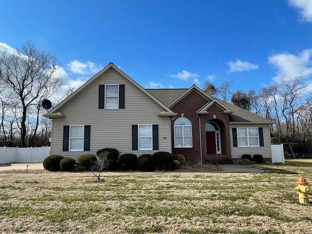 935 Wing Tip Cir, Hopkinsville, KY 42240 (MLS #RTC2225717) :: Village Real Estate