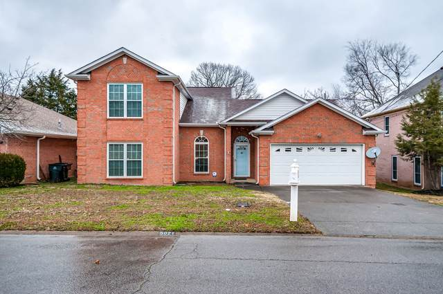 5021 Singing Hills Dr, Antioch, TN 37013 (MLS #RTC2225724) :: The Adams Group