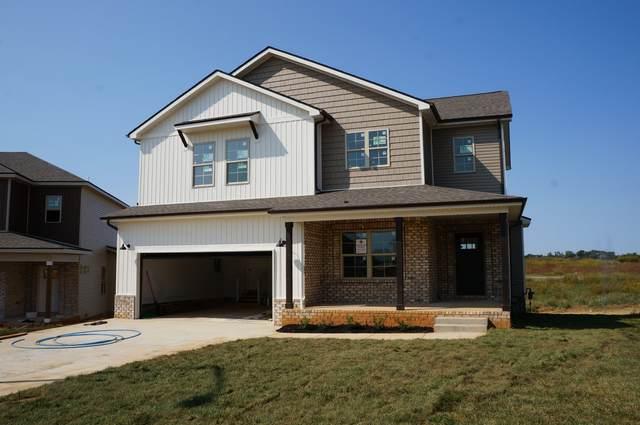 241 Kildeer Dr, Clarksville, TN 37040 (MLS #RTC2225730) :: Trevor W. Mitchell Real Estate